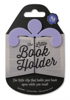 Držač knjige - Little Book Holder, Lilac