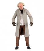 Figura - Back To The Future, Ultimate, Doc Brown, 17.78 cm