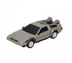Figura - BTTF, Remote Controle, Vehicle Time Machine