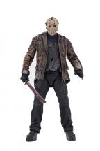 Figura - Freddy vs Jason, Jason Voorhees, 17.78 cm