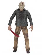 Figura - Friday the 13th, Part 4, Jason