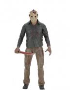 Figura - Friday The 13th, Ultimate, Jason, 17.78 cm