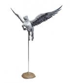 Figura - HP, Buckbeak, 22.86 cm