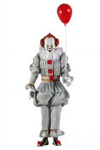 Figura - It, 2017, Pennywise, 38.2 cm