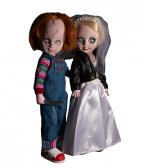 Figura - LDD, Chucky & Tiffany