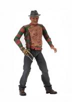 Figura - NOES, Ultimate, Dream Warriors, Freddy, 17.78 cm