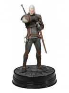 Figura - Witcher, Wild Hunt, Geralt Heart of Stone, deluxe