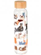 Flaša za vodu - Nine Lives, 420 ml