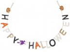 HW - Girlanda, Halloween