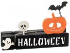 HW - Štipaljka, Halloween