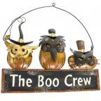 HW - Viseća dekoracija, Pumpkin The Boo Crew