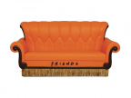 Kasica - Friends, The Couch