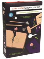 Kreativni set - Space Age, Rocks Excavation