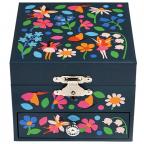 Kutija za nakit - Fairies In The Garden