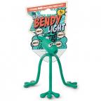 Lampica za knjige - The Super Bendy, Green