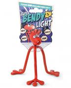 Lampica za knjige - The Super Bendy, Red