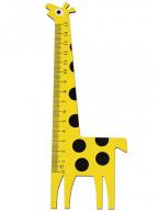 Lenjir - Yellow Giraffe