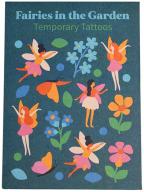 Privremene tetovaže - set, Fairies In The Garden