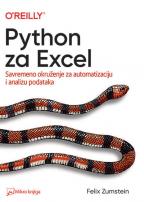 Python za Excel: savremeno okruženje za automatizaciju i analizu podataka