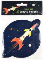 Salvete - set 16, Space Age