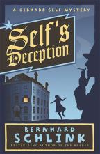 Self's Deception: A Gerhard Self Mystery