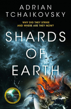 Shards of Earth