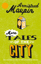 Tales Of The City 2: More Tales Of The City