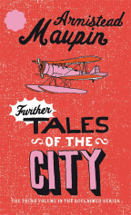 Tales Of The City 3: Further Tales Of The City