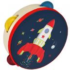 Tambura - Space Age