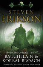 The Second Collected Tales of Bauchelain