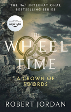 The Wheel of Time: A Crown Of Swords, Book 7