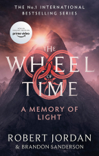 The Wheel of Time: A Memory Of Light, Book 14
