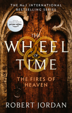 The Wheel of Time: The Fires Of Heaven, Book 5