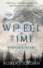 The Wheel of Time: Winter's Heart, Book 9