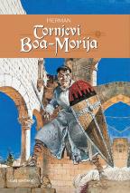 Tornjevi Boa-Morija 3
