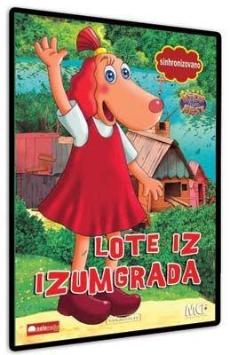LOTE IZ IZUMGRADA