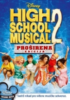 High School Musical 2: Proširena edicija
