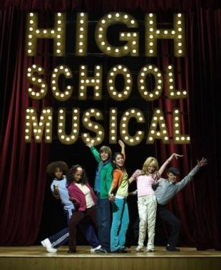 HIGH SCHOOL MUSICAL: EDICIJA NA BIS