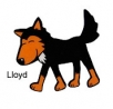 hot dogs - lloyd bookmark