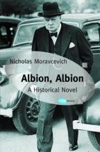 Albion, Albion (engleski jezik)