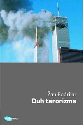 DUH TERORIZMA