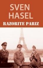 RAZORITE PARIZ