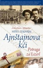 Ajnštajnova kći - Potraga za Lizerl