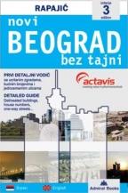 Novi Beograd bez tajni