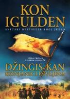 DŽINGIS KAN III - KONJANICI DIVLJINA