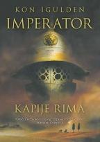 IMPERATOR – KAPIJE RIMA