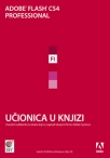 adobe flash cs4 professional ucionica u knjizi cd