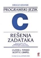 Programski jezik C - rešenja
