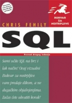 SQL BUKVAR ZA NESTRPLJIVE