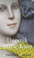 Dnevnik Marte Koen